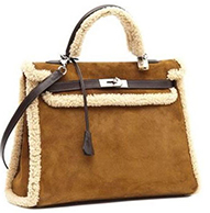 Hermes Kelly Authentication